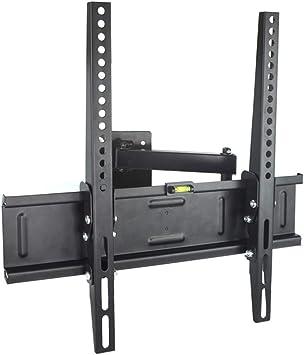 Sunydeal soporte de pared para televisor soporte de pared para Samsung 40 pulgadas Full HD Smart