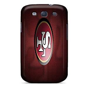 Galaxy Cases - Cases Protective For Galaxy S3- San Francisco 49ers