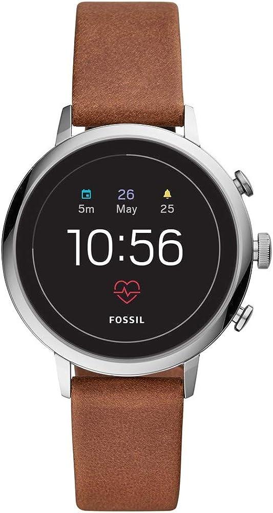 Fossil Reloj de Bolsillo Digital FTW6014: Amazon.es: Relojes