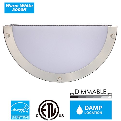 HM1212830BN 12 inch Dimmable Incandescent Equivalent product image