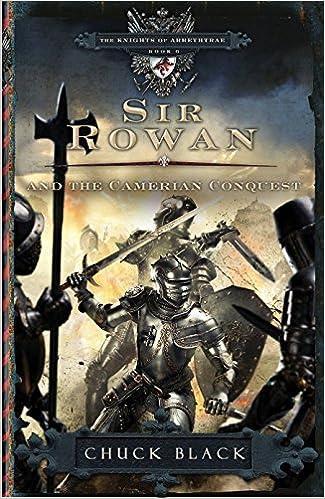 Sir Rowan and the Camerian Conquest