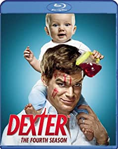 Dexter: The Complete Fourth Season [Blu-ray]
