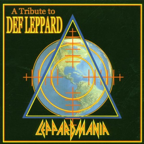 We OFFer at cheap prices Leppardmania: a National products Tribute Leppard Def to
