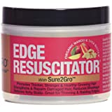 "Good2Gro Edge Resuscitator""Promotes Thicker, Fuller Edges, While Providing Overall Existing Hair and Edges Regrowth"" 4oz…"