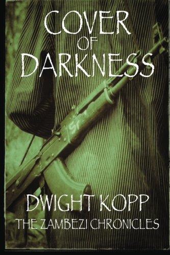 Download Cover of Darkness (The Zambezi Chronicles) (Volume 3) pdf