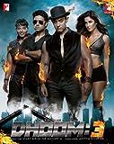 Buy Dhoom 3 (DVD)