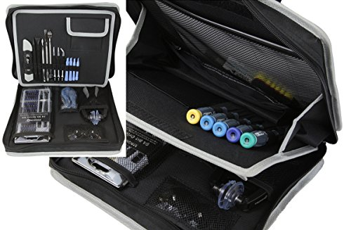 LB1 High Performance Electronics Complete Professional Disassembly Maintenance Tool Kit for repairing Ulefone Power MTK6753 Precision Repair Hand Tool Set by LB1 High Performance (Image #6)