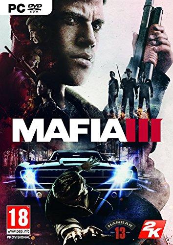 Mafia III – PC