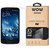 Wow Imagine™ Pro HD+ 9H Hardness 2.5D 0.3mm Toughened Tempered Glass Screen Protector for HTC Desire 526/526G Plus
