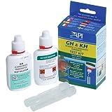 GH & KH General & Carbonate Hardness Test Kit - Freshwater