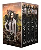 Oberon Academy: The Complete Series