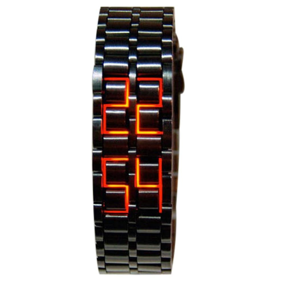Deals Dispatch LED Lava Watch Red (Water Resistant)
