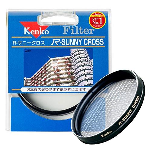 Kenko 77mm R-Sunny Screen Camera Lens Filters