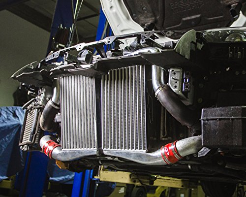 Agency Power AP-GTR-107 Intercooler Kit (Upgraded Nissan GT-R R35 09-17 - Stock Intercooler Piping), 1 ()