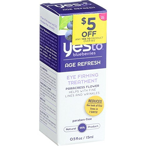 Yes To Eye Cream - 9