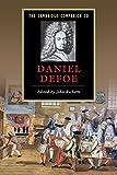 img - for The Cambridge Companion to Daniel Defoe (Cambridge Companions to Literature) book / textbook / text book
