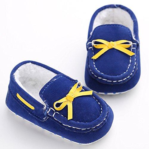Leap FrogPenny Loafer - Mocasín para niño Azul
