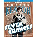 Seven Chances (Ultimate Edition) [Blu-ray]