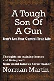 A Tough Son of a Gun, Norman Martin, 1105211037