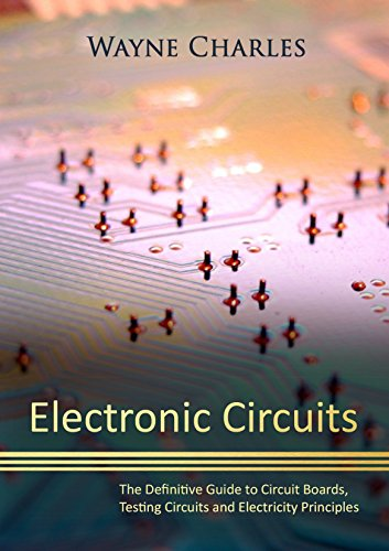 Electronic Circuits Definitive Electricity Principles ebook