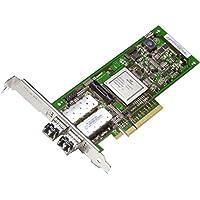 QLogic QLE2562 Dual Port 8 Gbps PCI-e 2.0 Fibre Channel Host Bus Adapter