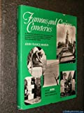 Famous and Curious Cemeteries, John F. Marion, 0517529556