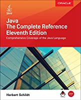 Java: The Complete Reference, 11th Edition Front Cover