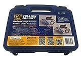 Vacuum Gauge, Digital, 0 to 700 psi