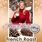 Comprar Miss Ellie's French Roast Coffee Pods 18 Count Box en Amazon