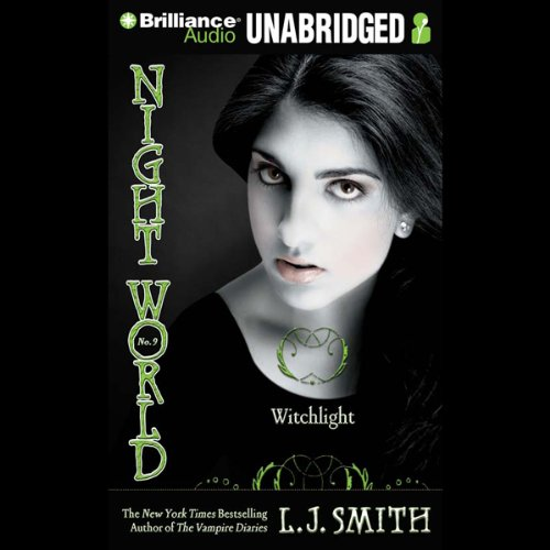 Witchlight: Night World, Book 9
