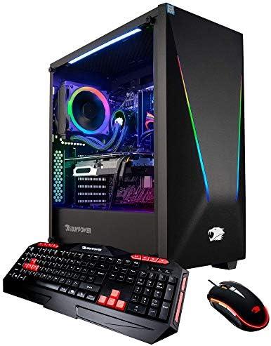 iBUYPOWER Computer Desktop i7 9700k 9230 product image