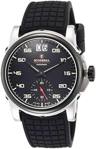 [Sea tea Scuderia] CT SCUDERIA watch CS30004 [regular imported goods]