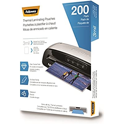 fellowes-thermal-laminating-pouches