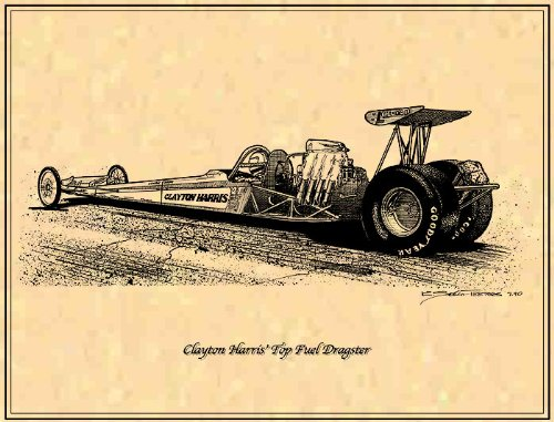 clayton-harris-top-fuel-dragster