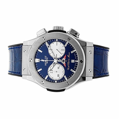 Hublot Classic Fusion automatic-self-wind mens Watch 521.NX.5117.LR.YCM11 (Certified Pre-owned)