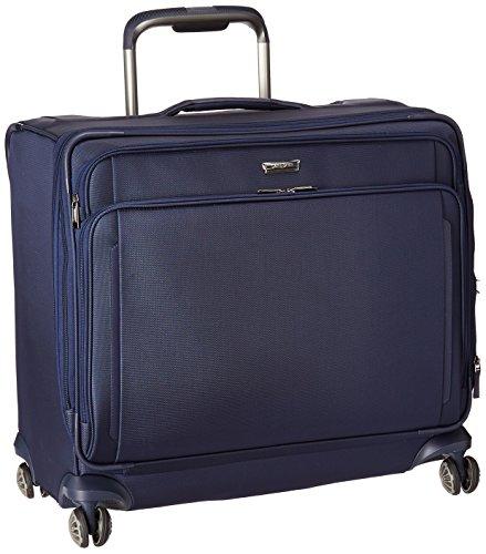 Samsonite Silhouette Xv Softside Large Glider Case, Twilight Blue
