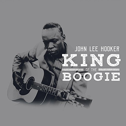 King Of The Boogie [5 CD]
