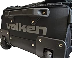 Valken Rolling Bag, Large, Black