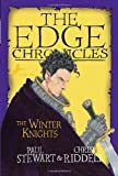 Edge Chronicles: the Winter Knights, Paul Stewart and Chris Riddell, 0385736126