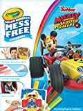 Crayola Color Wonder Mickey Mouse Roadster