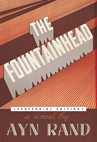 The Fountainhead (Centennial Edition HC) (Best Value 5th Wheel)