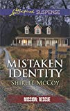 img - for Mistaken Identity (Mission: Rescue) book / textbook / text book