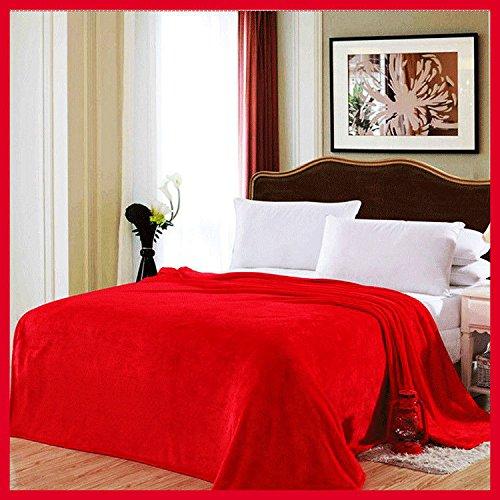 SEVE heißen mehrere Größe warmen Microplush werfen Decke Wolldecke Plüsch Fleece Decke Sofa Bett