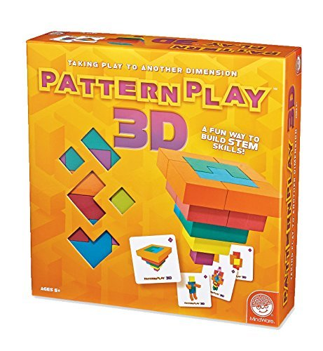 Pattern Play 3D Game