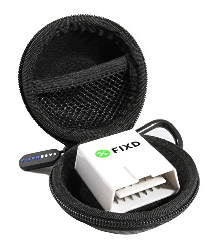 Casematix Obd Carry Case