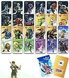 25PCS The Legend of Zelda Series Skyward Sword HD
