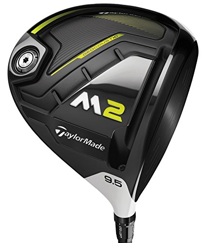 TaylorMade Driver-M2 2017 10.5 R Golf Driver, Right Hand