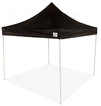 Amazon.com : Impact Canopy 10 x 10 Pop up Canopy Tent, Straight Leg ...
