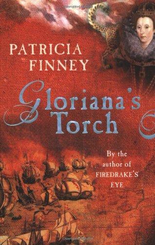 Read Online Gloriana's Torch pdf epub