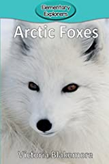 An interesting and informative look into the life and behavior of Arctic foxes for young readers.This book covers the physical characteristics, habitat, family life, and behavior of Arctic foxes.